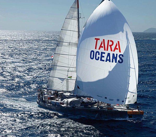 Pourquoi certaines mers et ocans ne se mlangent pas Le point extraordinaire o se rejoignent l Ocan, atlantique Vous pensiez avoir tout vu?