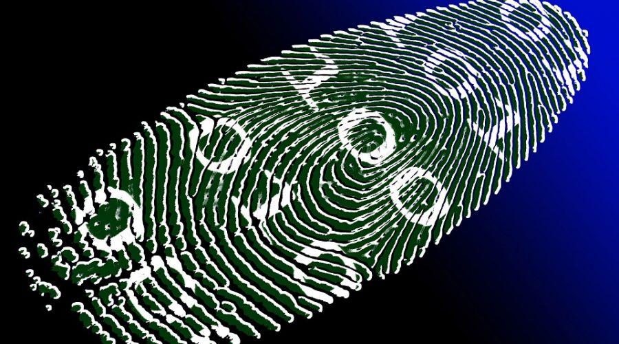 Virtual Identity Pixabay